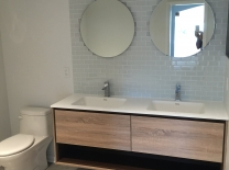 Modern-bathroom-remodel-in-Cleveland