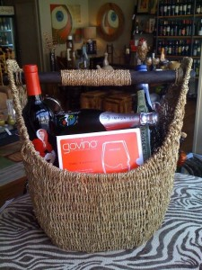 gift baskets 2